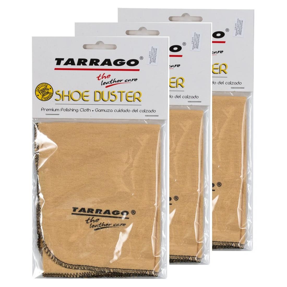 Хлопковая ткань Tarrago Shoe Duster 3 шт.