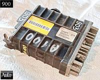 Электронный блок управления ЭБУ Audi 80 (PM) 100 (4B) VW Golf II (RP) 1.8 87-91г