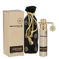 Парфум Montale Dark Aoud 20 ml Unisex