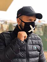 Защитная повязка, маска Cross, фото 1