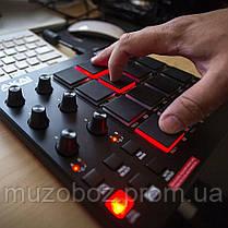 Контроллер Akai MPD218, фото 3