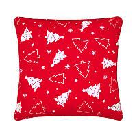 Новогодняя декоративная подушка Christmas Tree