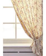 Готовая штора Bella Роза 200х250 (1 ед.), фото 1