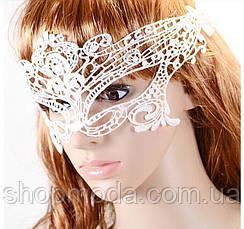 Эротическая маска. Кружевная маска., фото 3