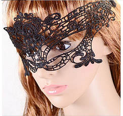 Эротическая маска. Кружевная маска., фото 2