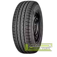 Літня шина Yokohama BluEarth-Van RY55 205/75 R16C 110/108R
