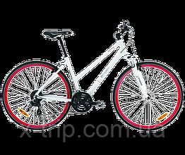 Велосипед городской BH Beartrack Mix Pro M