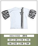 Блузка для девочки тм Моне лето 2020 года р-р 146,152,164, фото 5