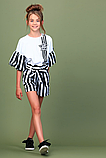 Блузка для девочки тм Моне лето 2020 года р-р 146,152,164, фото 2