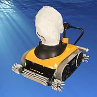 Автоматический очиститель для общественных бассейнов WEDA 50R
