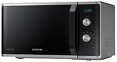 Микроволновая печь Samsung MS23K3614AS / BW, фото 3