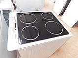 Кухонная плита электрическая Techwood, б\у с керамическим верхом, фото 2