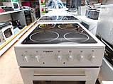 Кухонная плита электрическая Techwood, б\у с керамическим верхом, фото 4