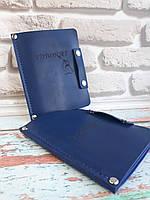 Обложка, холдер для документов адвоката от  SSI Leather