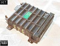 Электронный блок управления ЭБУ Audi 100 80 / VW Golf II Jetta Passat 1.8 83-91г (JN,PH,UM,GX)