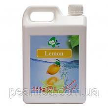 Премиум сироп лимон