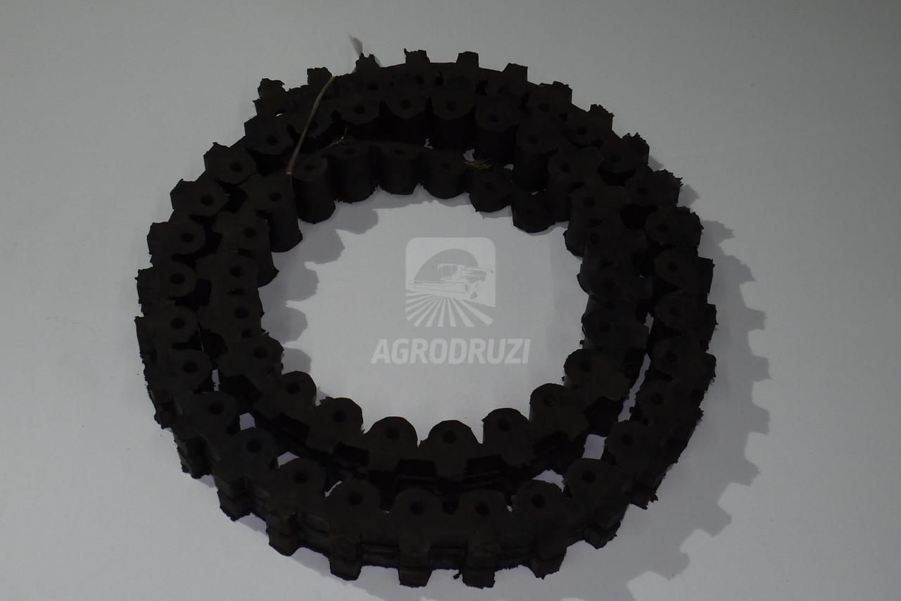 Комплект гуми на задній транспортер 14
