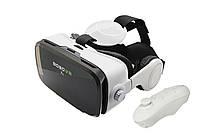 3D очки виртуальной реальности BOBOVR Z4 3D VR Glasses с пультом