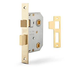 Механизмы дверные с фиксацией