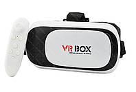 Очки виртуальной реальности VR BOX 2.0 без пульта УЦЕНКА