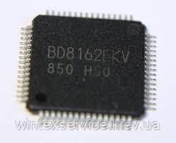 Микросхема BD8162EKV HTQFP-64 LCD