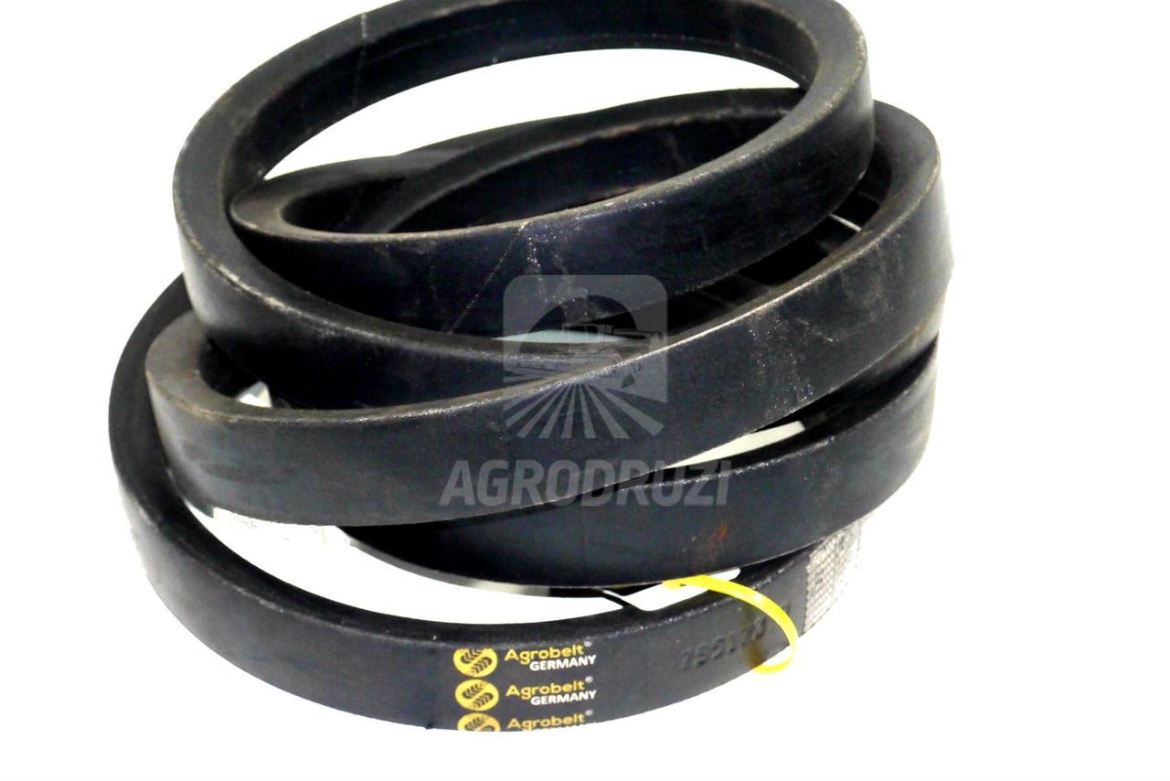 Ходовий ремінь Agrobelts 40x4270La CLAAS 785173 COMPACT 20 25 785173