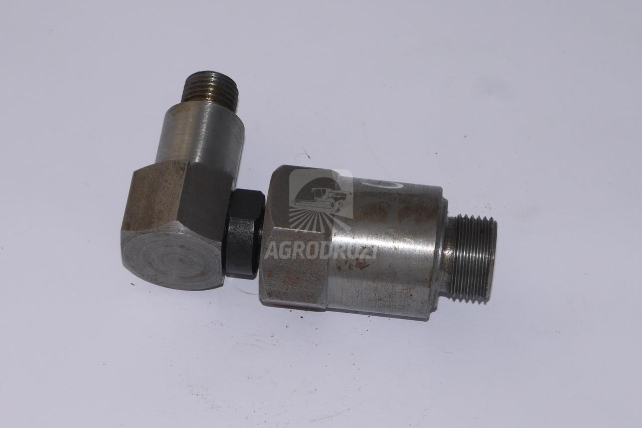 Гідравлічний клапан молотильного барабану CLAAS 602561 602561
