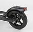 Электросамокат 27534 Best Scooter  колеса 6,5  цвет Черный, фото 4