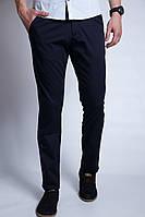 Брюки мужские Blnr 7555 в стиле бренда
