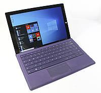 "Microsoft Surface PRO 3 4Gb+128Gb 12"" Core i5-4300U + Клавиатура REF"