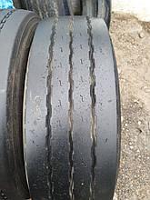 Грузовая шина б/у 265/70 R19.5 Goodyear, ПРИЦЕП, одна