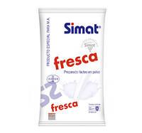 Молоко для кофейных автоматов Simat Fresca
