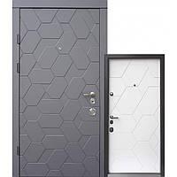 Входная дверь Qdoors Поло + Mottura (860/960)