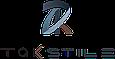 Короткие с цветочной паутиной женские носки хлопок Kardesler 35-40 12 шт в уп микс 4х цветов, фото 3