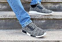 Кросівки чоловічі на літо легкі та комфортні, фото 2