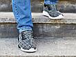 Кросівки чоловічі на літо легкі та комфортні, фото 3