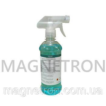 Антисептик 65% Healthseptic 500ml с распылителем с ароматизатором