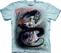 Футболка The Mountain Dragon Dancer 105734