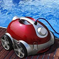 Робот–пылесос для бассейна Bridge Naia: инструкция, эксплуатация, решение проблем