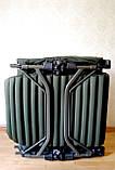 Раскладушка карповая c подушкой  BD660-210218, фото 3