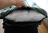 Раскладушка карповая c подушкой  BD660-210218, фото 5