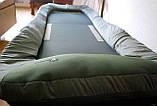 Раскладушка карповая c подушкой  BD660-210218, фото 6