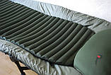 Раскладушка карповая c подушкой  BD660-210218, фото 7