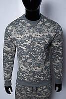 Кофта свитшот трикотажная мужская 630641-1