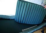 Раскладушка карповая c подушкой  BD660-210218, фото 9
