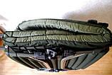 Раскладушка карповая c подушкой  BD660-210218, фото 10