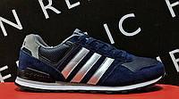 Кроссовки в стиле City Racer 011875 синие 39 размер