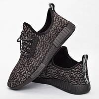 Кросівки чоловічі на літо текстильні (42 розміри)
