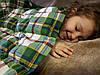 Детское сенсорное одеяло. 110х140см, 3кг, с кармашками на замочках, наполнитель из гречневой шелухи., фото 3