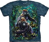 Футболка The Mountain Gorilla Jungle 105912
